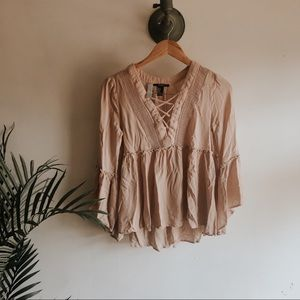 F21 blouse 5 for $25